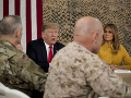 Trumpov počin nepadol na úrodnú pôdu: Prejav arogancie, irackí poslanci chcú odchod vojsk