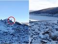 VIDEO Meteorit, bomba či UFO? V Rusku sa zrútili obrovské skaly, prírodovedec je zmätený