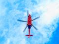 V Tatrách išlo o život: Horolezca zasiahol kameň, na pomoc prišiel aj vrtuľník