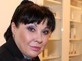Dagmar Patrasová si prednedávnom zavarila kvôli šoférovaniu pod vplyvom alkoholu.