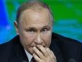 Putin odskočil pred valiacim sa vlakom kritiky: Rapperom dáva zelenú, hovorí o kultúrnej revolúcii