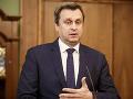 Andrej Danko: Želám si, aby boli Slováci na seba viac hrdí