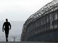 Ukrajina vracia úder: Na svoje územie zakázala vstup ruským mužom