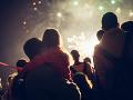 Polnočný ohňostroj v Trnave nebude: Ľudia však o farebné explózie na oblohe neprídu