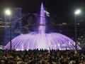 Protesty proti srbskému prezidentovi neutíchajú: V uliciach bolo 25-tisíc ľudí