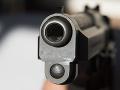 Manžel zastrelil manželku: Odmietla dať výpoveď v práci