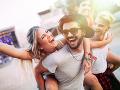 Nebezpečné pilulky na festivaloch: Už jedna tabletka môže zabiť, varujú