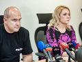 Podľa Krajniaka je Lučanský lepší šéf polície ako Gašpar: Saková sa snaží nič nepokaziť, tvrdí