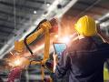 Uznávaná organizácia predpovedala rok, kedy roboty odpracujú viac hodín ako ľudia, už čoskoro!