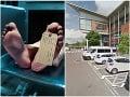 Veľký škandál nemocnice: Svedkovia zostali zhrození, keď zistili, čo v nej robia s mŕtvolami