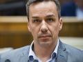 Erik Tomáš odmieta strašenie opozície: Koalícia sa nesnaží stranícky obsadiť ústavný súd
