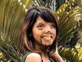 Na snímke je Anmol Rodrigousová.