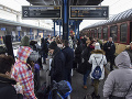 Slovenské železnice čaká veľký nápor cestujúcich: PREHĽAD Mimoriadnych a posilových spojov