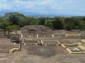 Archeológovia objavili chrám zasvätený bohovi z obdobia Aztékov.