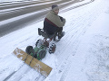 Počasie trápi celé Slovensko