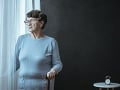 Seniorka (76) si užívala domácu pohodu, vystrašil ju zlodej: Reakciu jej môžu závidieť aj mladšie ročníky