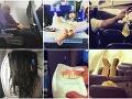 Bývalej letuške praskli nervy: Najodpornejšie FOTO, aké za svoju kariéru nazbierala