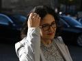Lubyová priblížila novelu o odoberaní titulov: Je potrebné to regulovať zákonom, tvrdí
