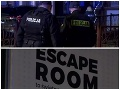Zdrvujúca tragédia v Poľsku: VIDEO Horor počas únikovej hry, päť tínedžeriek čakala krutá smrť