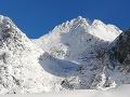 Lavíny a zatvorené stredisko Hochkar: Nebezpečná situácia v Alpách pokračuje