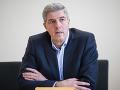 Bugár nevidí dôvod, prečo by sa mal vzdať pred druhým kolom prezidentskej kandidatúry