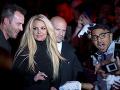 Známa americká popová hviezda ruší vystúpenia: Speváčkin otec na pokraji smrti