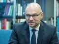 Oddelenie funkcie predsedu strany a premiéra je na škodu, tvrdí Sulík