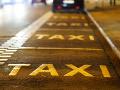 Anglický taxikár naložil Slováka a spoznal neplatiča: Po príchode na políciu urobil kardinálnu chybu