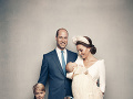 Rodinu Kate a Williama pokladá každý za perfektnú a rozkošnú.