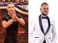 Filip Hakl a Martin Jakubec