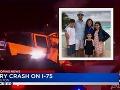 Hororový návrat z dovolenky: VIDEO Zrážka rodiny s tromi deťmi na diaľnici, strašná smrť v ohni