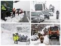 MIMORIADNA SITUÁCIA v Európe: VIDEO V Rakúsku a Nemecku hrozí snehová katastrofa, už 7 mŕtvych