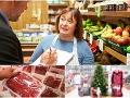 V našich potravinách objavili hlodavce, trus i plesne: Zle dopadla i kontrola vianočného tovaru