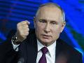 EÚ kritizuje Rusko: Rozhodnutie udeľovať občianstvo je útokom proti ukrajinskej suverenite