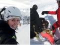Lyžiarka prežila vlastnú smrť: V Rakúsku ju zasypala lavína, strhujúci opis posmrtného života