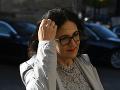 Lubyová sa zastala dotácií na stimuly: Škody nenašli, situáciu stále monitorujú