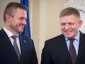 PRÁVE TERAZ Rokovanie vedenia Smeru: Glváč neprišiel, Fico o vzdaní sa kandidatúry nehovoril
