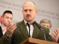 Kotleba podal trestné oznámenie pre všeobecné ohrozenia: Je za tým zimná údržba ciest