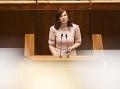 Opozícia kritizuje rozhodnutie ústavného súdu: Je to nepochopiteľné a proti slobode prejavu