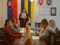 Video so starostkou Fekišoviec sa stalo hitom internetu.