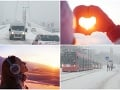 Z treskúcich mrazov do plusu: FOTO O pár dní sa začne odmäk, výstrahy pre celé Slovensko!