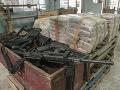 Veľká razia v lotyšskom meste: Polícia zhabala vyše dve tony ekvádorského kokaínu