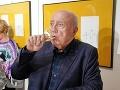 Felix Slováček najnovšie o Dáde Patrasovej vyhlásil, že má problémy s alkoholom a mala by byť zbavená svojprávnosti.
