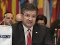 Lajčák vystúpil v Bezpečnostnej rade OSN: Hovoril o Ukrajine aj spolupráci OSN a OBSE