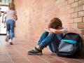 Šikana na slovenských školách stále neutícha: Desivé výsledky najnovších výskumov