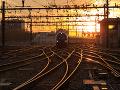 Projekt širokorozchodnej železnice: Je výhodou nielen pre Slovensko, zhodli sa Paška a Číž