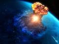 Asteroid, ktorý vyhubil dinosaury: