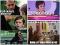 Hviezda z Fekišoviec zaplavila celé Slovensko: Najlepšie vtipy, ktoré vás dostanú do kolien!