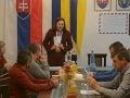 Hviezdna starostka z Fekišoviec: FOTO Tvrdá reakcia na jej správanie, podnet na prokuratúru
