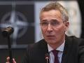 Šéf NATO chce od spojencov viac peňazí: Musia viac prispievať na kolektívnu obranu